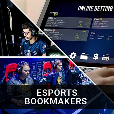 ESports bookmaker's offices: an innovative direction in the gambling world