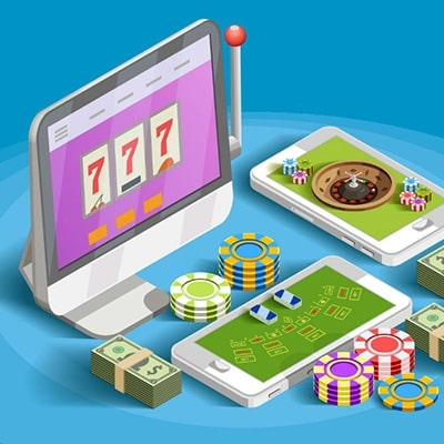 Monopoly slots android