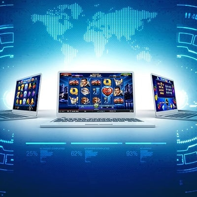 Online casino security systems: modern solutions for protection of virtual gambling clubs