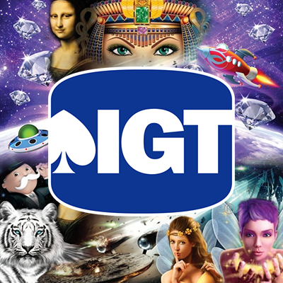 IGT Casino Software Provider: Impeccable Reputation and Wide Selection of Products