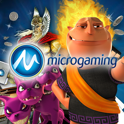 Microgaming: The Best Casino Software