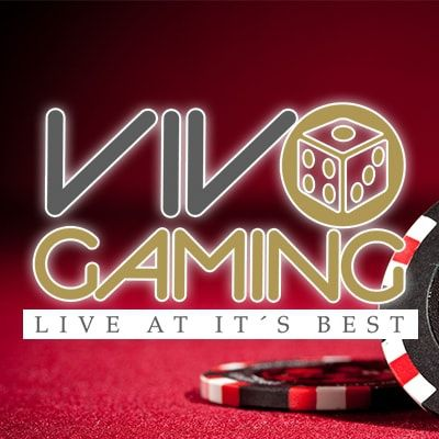 VIVO Gaming — is the developer of the best software for live casinos