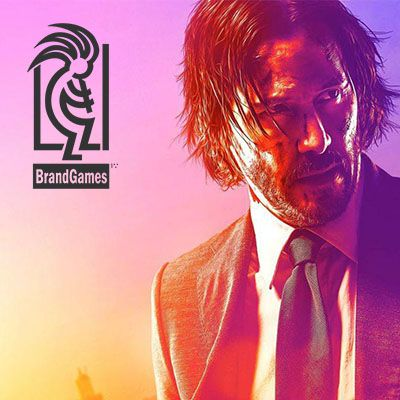 Exclusive! 2WinPower Offers to Install John Wick 3 Slot Machine from BrandGames