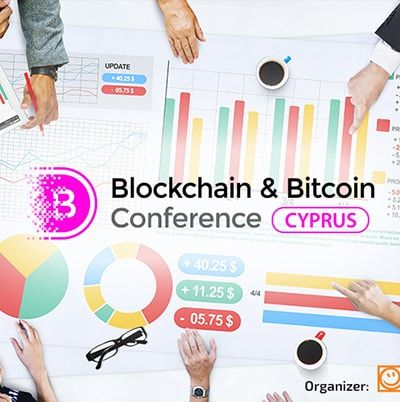 Where will blockchain be in-demand in 3-5 years? Experts express their opinion at Blockchain & Bitcoin Conference Cyprus