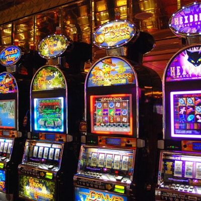 Need slot machines for rent? In 2WinPower all games are now with free spins