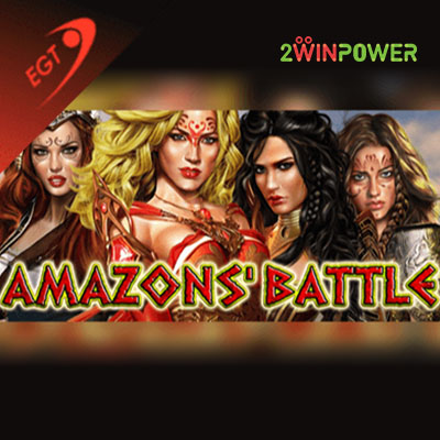 Profitable EGT Slots: Check Out the Updates in the 2WinPower's Catalogue