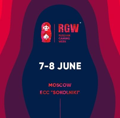 Russian Gaming Week 2018 — the main gambling event in Russia
