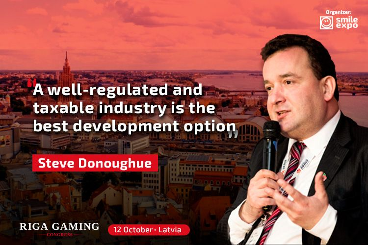 Steve Donoughue, a consultant on business strategies
