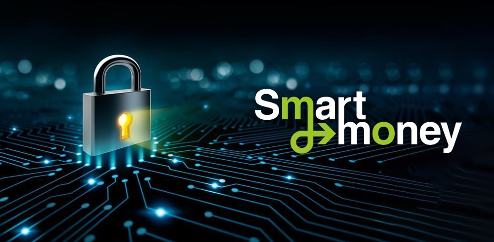 Online casino security systems from Smart Money