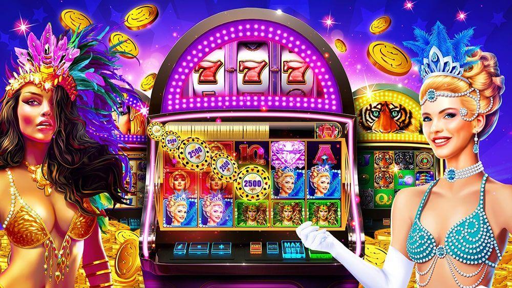 best slot casino in california