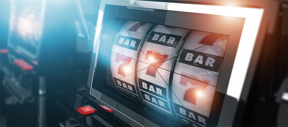 Popular myths about slot machines