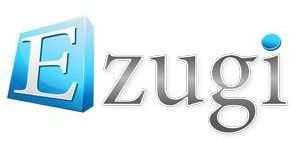 Ezugi live casino software and games