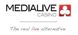 Medialive: game developer for virtual casinos