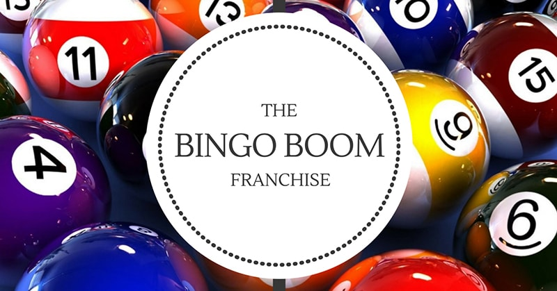 The Bingo Boom bookmaker franchise