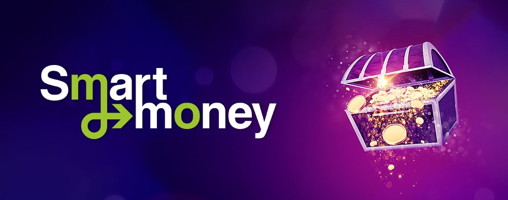 Business solutions from Smart Money Company