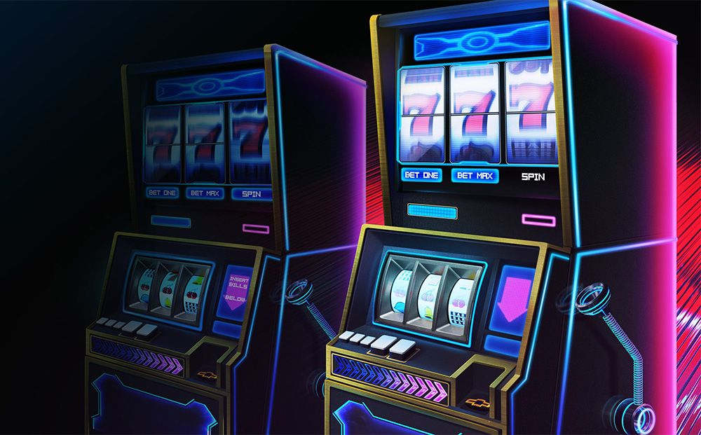 High-quality casino equipment