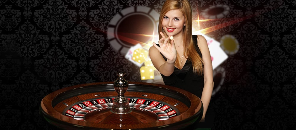 Live dealer casino games: roulette