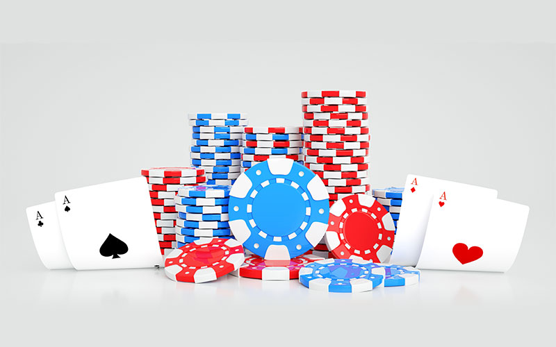 Casino in Asia: advantages