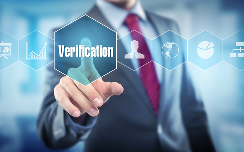 ID verification for casinos: the principles of the work