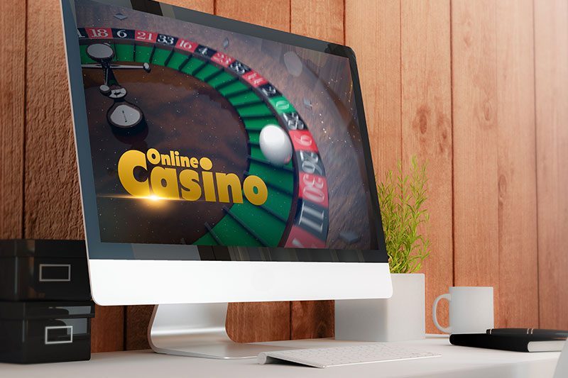 Launching and maintaining online casinos