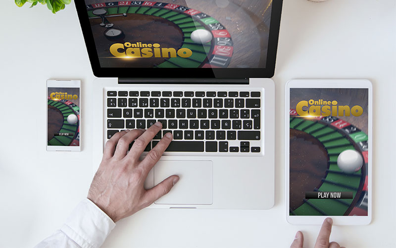 Gadgets for casino