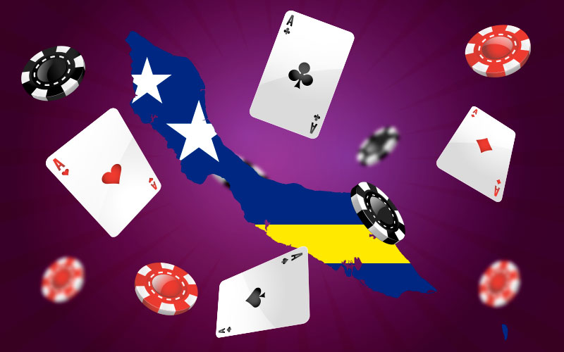 Curacao gambling licence: benefits