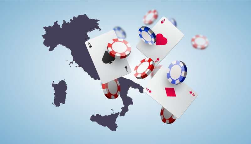 The advantages of launching a casino in Italy
