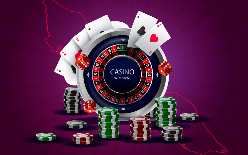 Casino with Curacao licence: requirements