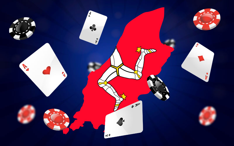 Isle of Man gambling licensing