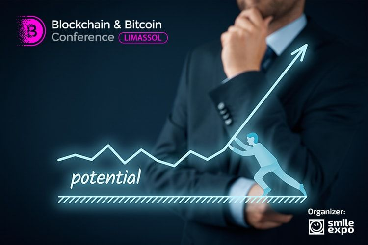 Blockchain & Bitcoin Conference Cyprus, an event dedicated to cryptocurrencies, blockchain