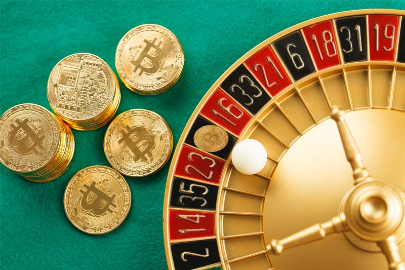 Advantages of Bitcoin casinos