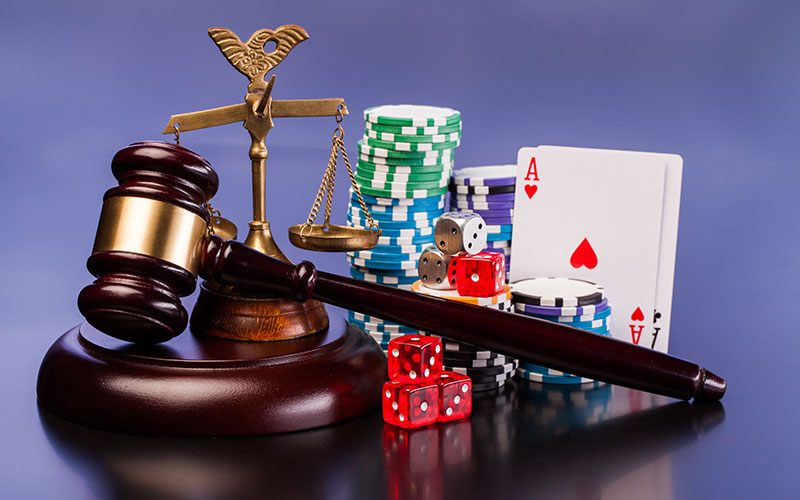 Tunisian gambling laws: legal nuances