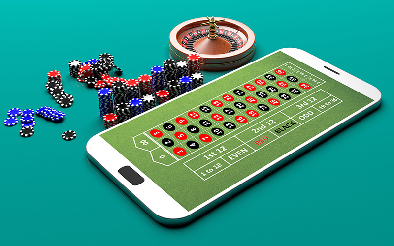 Online gambling in Brazil: advantages of the market