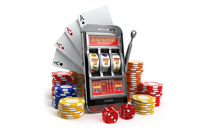 Turnkey casino in Africa: advantages